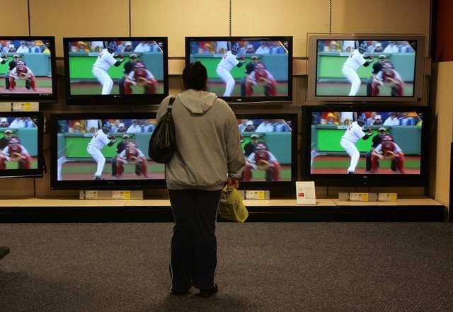 Отключение аналогового ТВ в Украине: в каких регионах оно останется