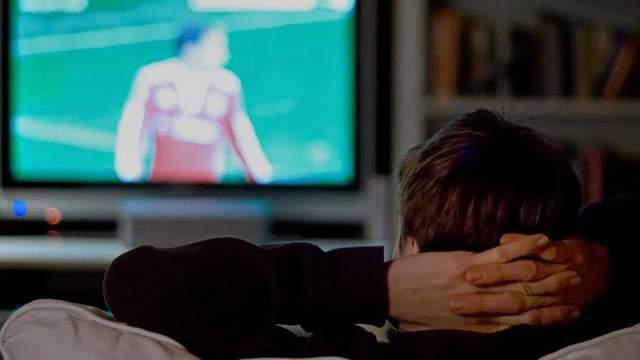 В Украине незаконно отключили аналоговое телевидение