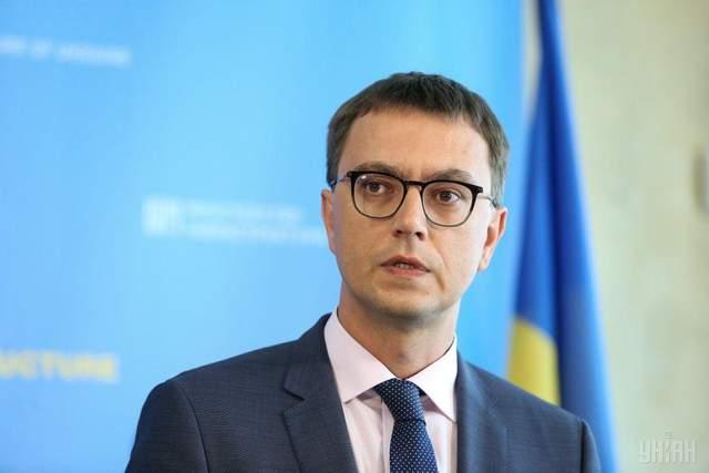 Омелян объяснил хаос с грузоперевозками на «Укрзализныце»