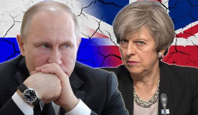 Отравление Скрипалей: выиграет ли Британия дипломатический бой против России?