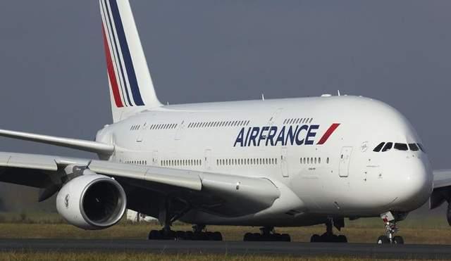 С авиакомпанией Air France по всему миру: более 30 направлений со скидкой