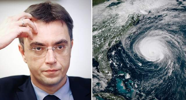 Главные новости 13 сентября: Подозрение Омеляну, сокрушительная сила урагана «Флоренс»