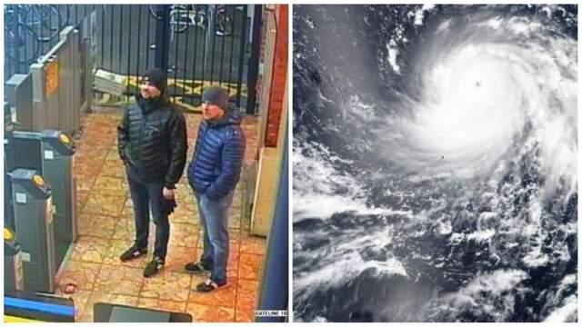 Главные новости 16 сентября: подробности об отравителях Скрипалей, разрушительный тайфун Мангхут