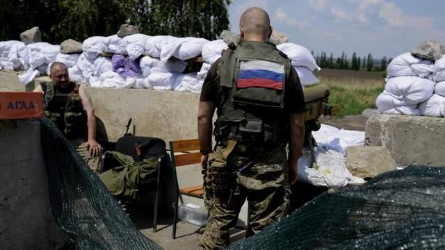 Боевики не прекращают обстрелы: какой была ситуация на Донбассе за прошедшие сутки