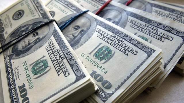 Наличный курс валют 17 сентября: гривна укрепляется