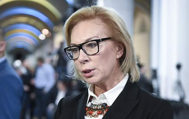 Это спектакль: Денисова подтвердила избиение Балуха и выдвинула условия Москальковой