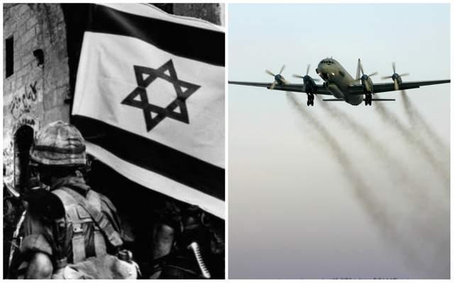 Война Судного дня vol.2, или Почему России не стоит «бить горшки» с Израилем из-за Сирии