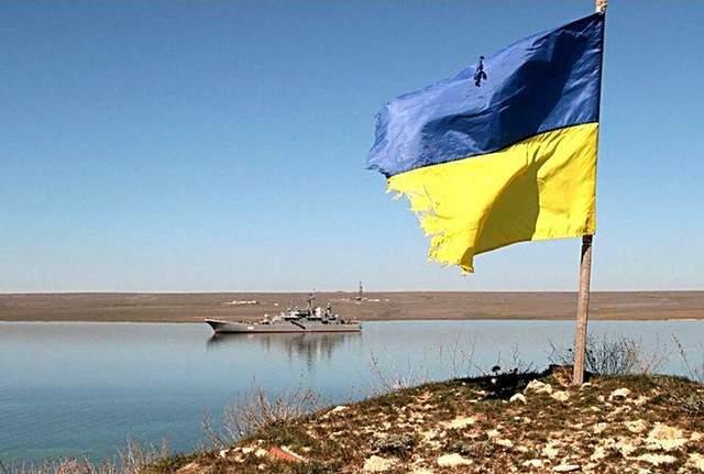 Борьба с блокадой Азова, или Почему пора разрывать очердной договор с Россией