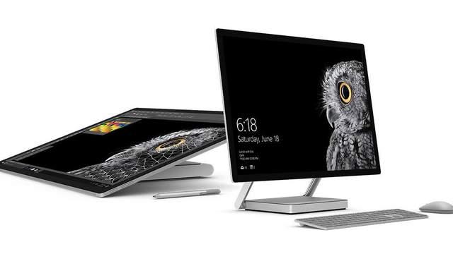 Microsoft представляет Surface Studio второго поколения: характеристики и дата релиза новинки