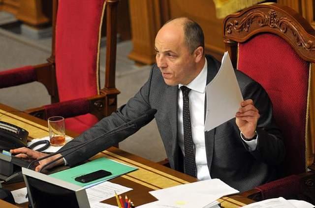 Рада продлила действие закона об особом порядке на оккупированных территориях Донбасса