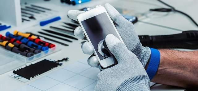 Стоит ли покупать «восстановленный iPhone»
