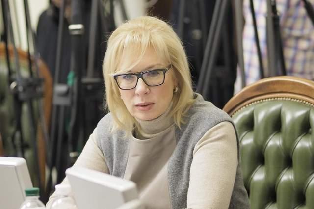 Денисова подтвердила, что Сенцов прекратил голодовку
