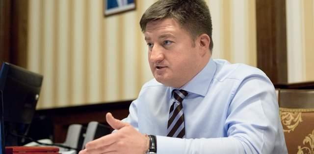 Суд отпустил руководителя Госрезерва, подозреваемого в нанесении ущерба на 6 миллионов