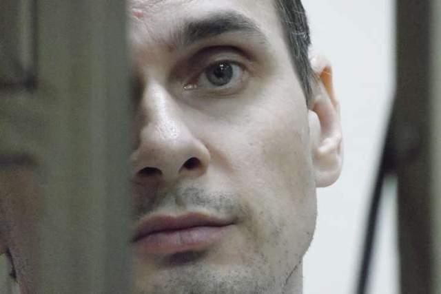 «Принудительное кормление Сенцова является разновидностью пыток»: правозащитники бьют тревогу