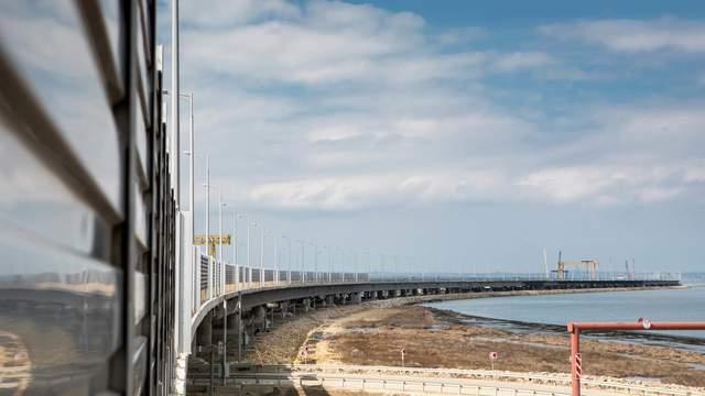 Крымский мост рухнул: в сети вспомнили историческое событие