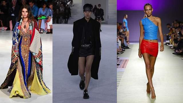 Експерти з моди та стилю проаналізували нові колекції світових брендів 784cd1b0a22ef