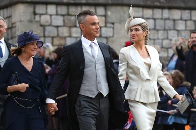 Первые гости свадьбы принцессы Евгении и Джека Бруксбенка: фото
