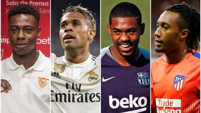 Лунін опинився серед трансферних провалів Іспанії – Реал та Барселона показують, як не потрібно купляти