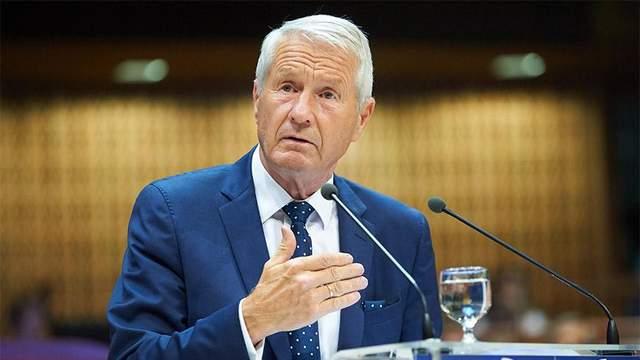 Исключение России из Совета Европы: Генсек заявил о готовности создать альтернативный бюджет