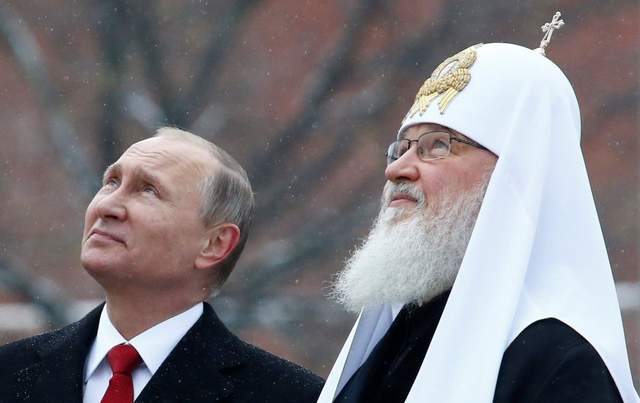 Большая победа: как Запад реагирует на Томос для Украины
