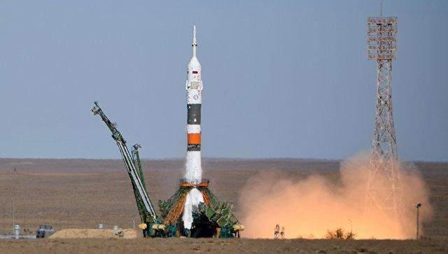 Новое испытание для сотрудничества США и России в космосе – западные СМИ об аварии ракеты «Союз»