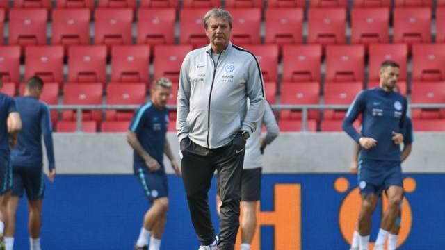 «Шок»: реакция СМИ на отставку самого успешного тренера соперников сборной Украины в Лиге наций