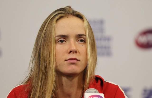 Свитолина сохранила седьмое место в чемпионской гонке WTA, но рискует его потерять
