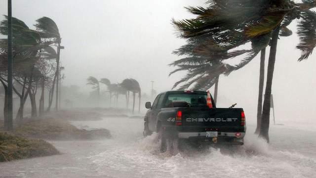 В США оценили убытки от урагана «Майкл»: впечатляющая сумма