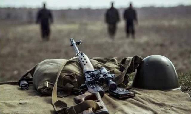 Украина понесла тяжелые потери на Донбассе