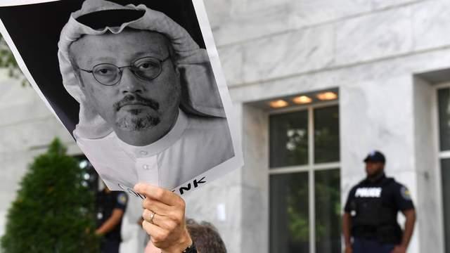 Россия не будет бойкотировать форум в Саудовской Аравии из-за исчезновения журналиста Хашкаджи