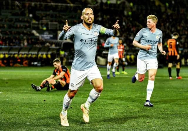 «Не просто победили, а уничтожили и шокировали», или Кто лучший у украинцев: английские СМИ о матче Шахтер – Манчестер Сити