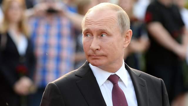 Европа под ударом и новая «гонка вооружений»: Путин о выходе США из ракетного договора