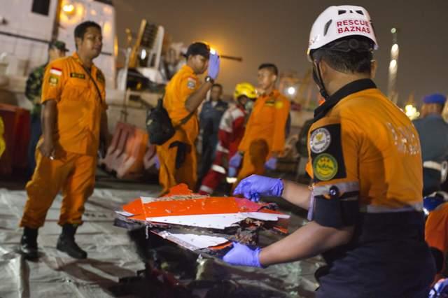 Катастрофа самолета Lion Air в Индонезии: у властей страны уже были претензии к авиакомпании