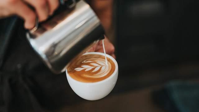 Користь натурально кави