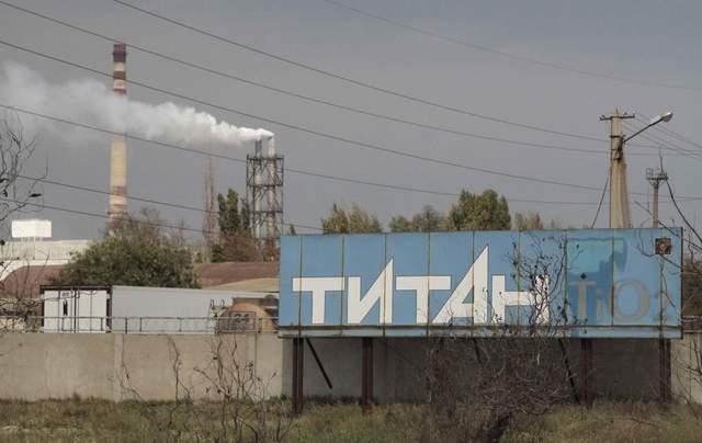Экологическое бедствие в Армянске: в США обеспокоены последствиями