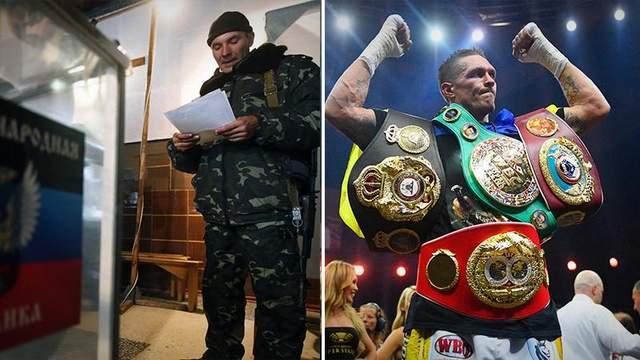 Главные новости 10 ноября: псевдовыборы на Донбассе, Усик победил Беллью