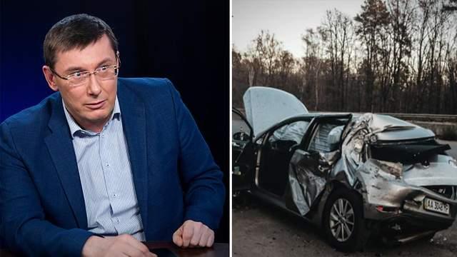 Главные новости 9 ноября: Порошенко не отпустил Луценко в отставку, Лещенко попал в ДТП