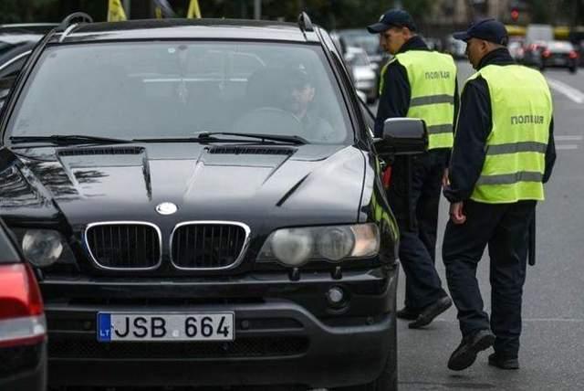 Их будут просто оставлять на улицах, – эксперт об изменениях в законодательстве по «евробляхам»
