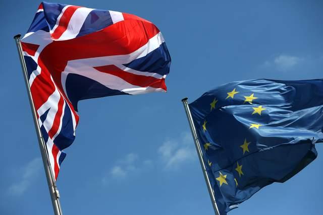 Опубликован текст документа касательно Brexit: известны сроки переходного периода