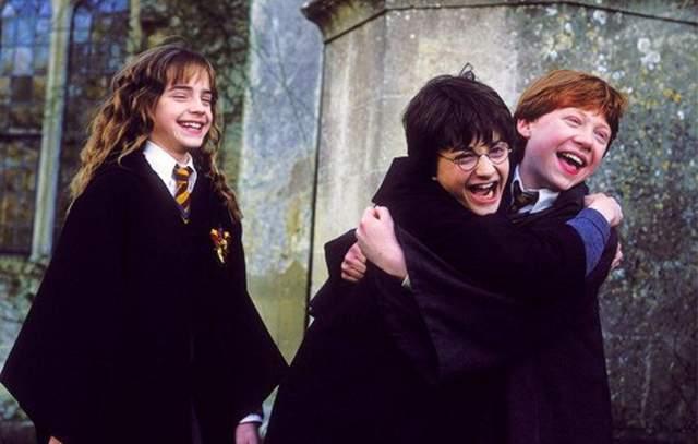 Создатели Pokemon Gо представили первый трейлер игры Harry Potter: Wizards Unite