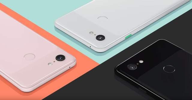 Бюджетный Google Pixel 3 Lite «засветился» на фото до анонса