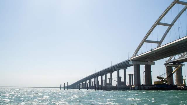 Какое безнадежное будущее ожидает Крымский мост: эксперт пояснил причины катастрофы