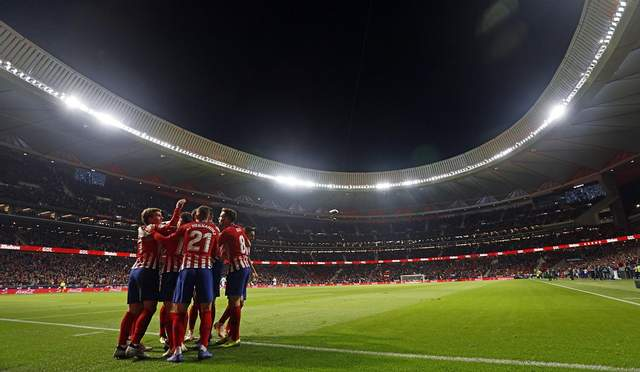 Атлетико – Барселона: прогноз букмекеров на матч чемпионата Испании