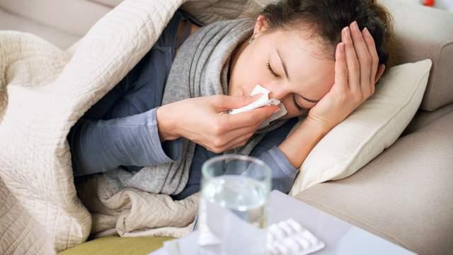 В Украине запретили популярные таблетки от гриппа и обезболивающее