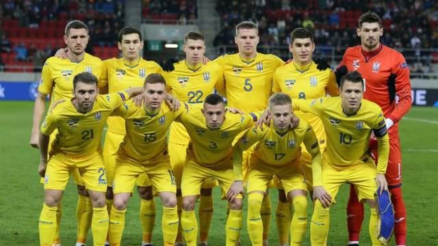 Жеребьевка отбора на Евро-2020: лучший и худший варианты для сборной Украины