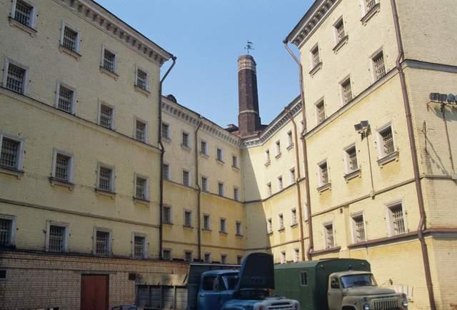 СИЗО «закрыты»: представители Украины не могут посетить захваченных моряков в Москве