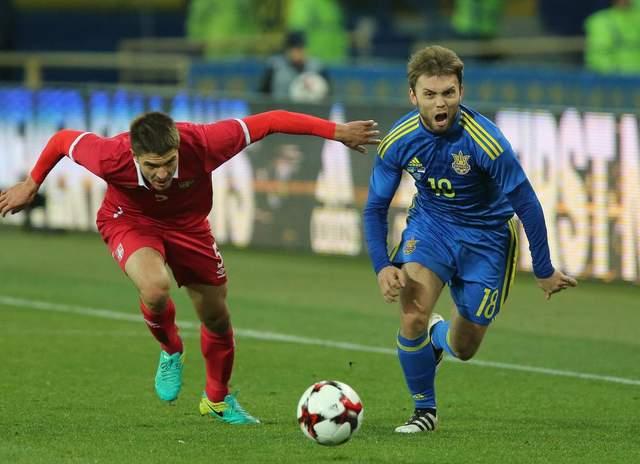 Почему и с какого места Украина выйдет на Евро-2020 – оцениваем результаты жеребьевки квалификации