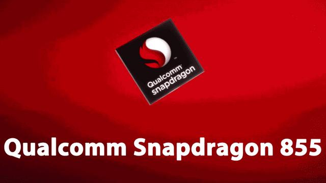 Qualcomm представила мощный 7-нм процессор для смартфонов Snapdragon 855: характеристики
