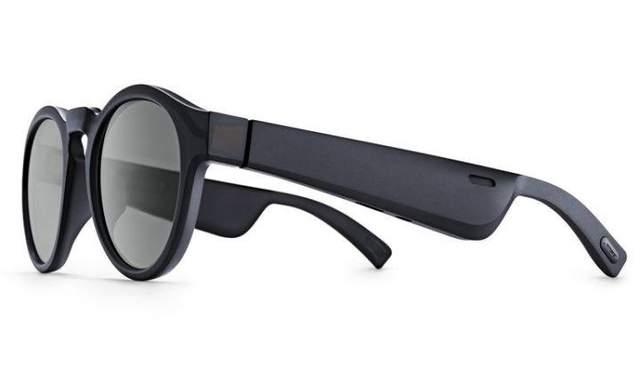 Создали очки дополненной реальности, передающие звук через кость уха