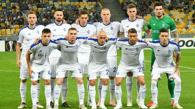Топ-6 игроков Динамо, которым, возможно, смена клуба пойдет на пользу